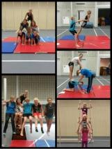 Gym Nieuwlande