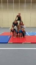 Acro Gym Nieuwlande
